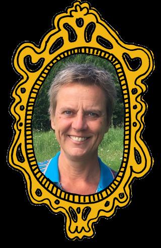 Katja Budde Brainspotting in Utrecht